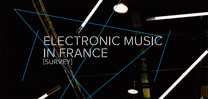 Electronic Music in France